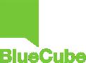 Logo Blue Cube